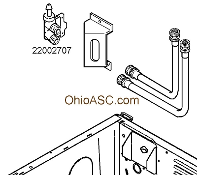 Whirlpool Kit Door 8579666arp Ap4359572 moreover Whirlpool Thermistor 2203172 Ap3040693 besides Whirlpool Hose Pressure Switch 3969225 Ap3083126 together with Index moreover Whirlpool Use Wpl 12002701 21001893 Ap4024669. on maytag washer models