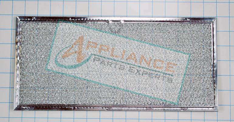 Range Grease Filter Wp71002111 Ap6010686 Ps11743870